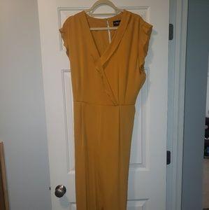 NY Co Gabrielle Union jump suit